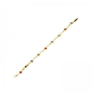 Xuping Bracelet 18K-0040