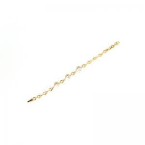 Xuping Bracelet 18K-0043