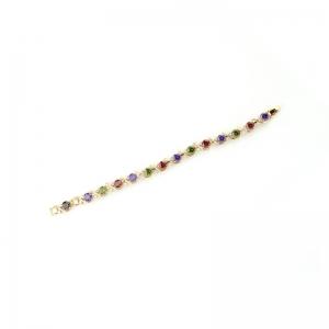 Xuping Bracelet 18K-0050