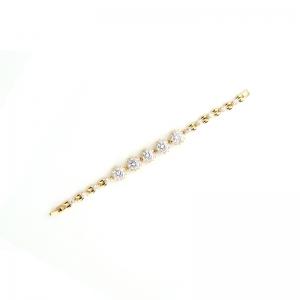 Xuping Bracelet 18K-0053