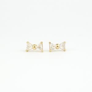 Xuping Earring 18K-0004