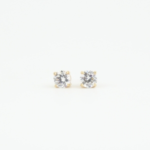 Xuping Earring 18K-0020