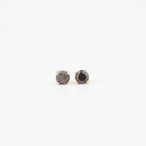 Xuping Earring 18K-0024