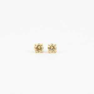 Xuping Earring 18K-0025