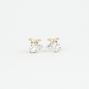 Xuping Earring MC-0001