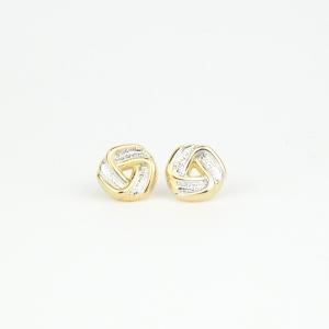 Xuping Earring MC-0003