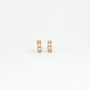 Xuping Earring RG-0001