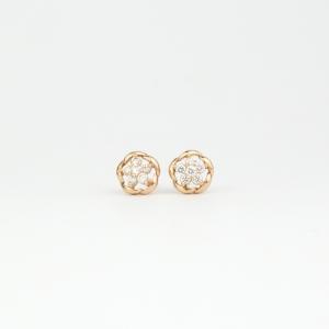 Xuping Earring RG-0003