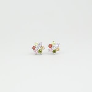 Xuping Earring SC-0002