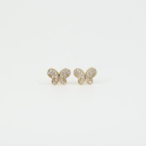 Xuping Earring SC-0017