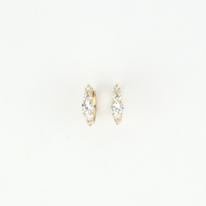Xuping Earring SC-0018