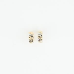 Xuping Earring SC-0019