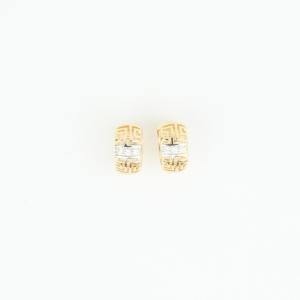 Xuping Earring SC-0020