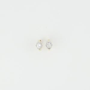 Xuping Earring SC-0022