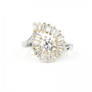 Xuping Ring SC-0005
