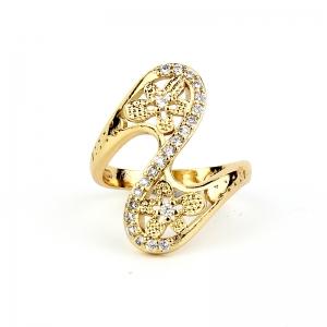 Xuping Ring 18K-0002