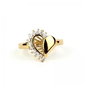 Xuping Ring 18K-0003