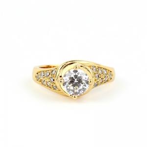 Xuping Ring 18K-0005