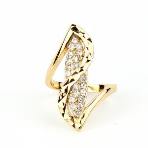 Xuping Ring 18K-0006