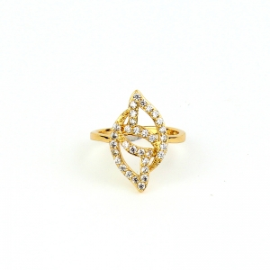Xuping Ring 18K-0014