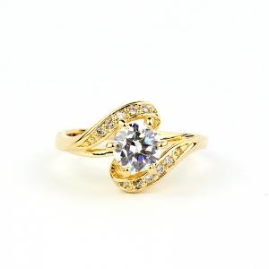 Xuping Ring 18K-0016