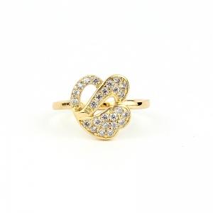 Xuping Ring 18K-0018