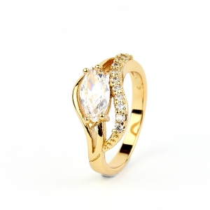 Xuping Ring 18K-0020