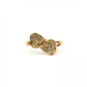 Xuping Ring 18K-0025
