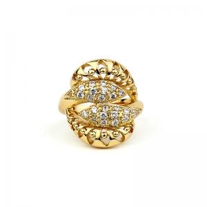 Xuping Ring 18K-0027