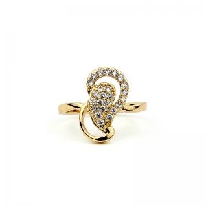 Xuping Ring 18K-0031