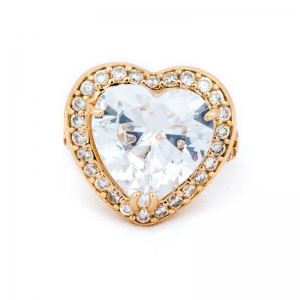 Xuping Ring 18K-0086