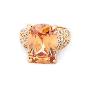 Xuping Ring 18K-0087