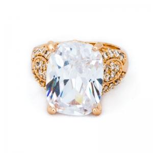 Xuping Ring 18K-0089