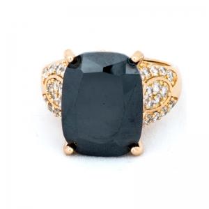Xuping Ring 18K-0091