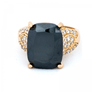 Xuping Ring 18K-0091