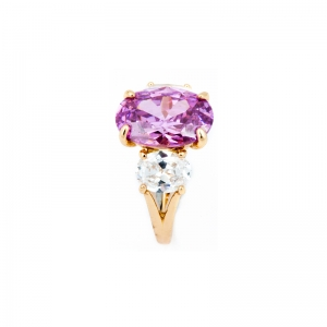 Xuping Ring 18K-0092
