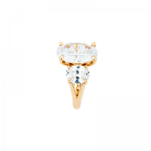 Xuping Ring 18K-0097