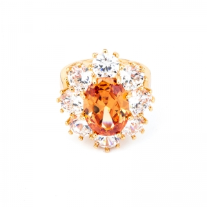 Xuping Ring 18K-0099
