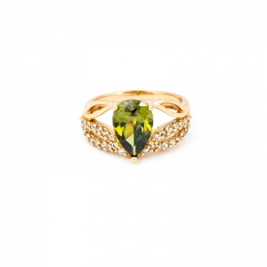 Xuping Ring 18K-0102