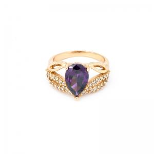 Xuping Ring 18K-0103