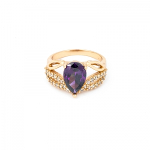 Xuping Ring 18K-0103