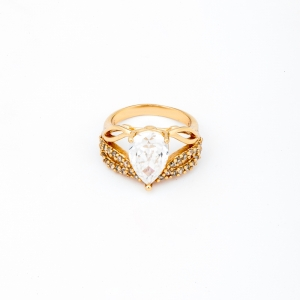 Xuping Ring 18K-0105