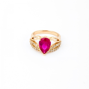 Xuping Ring 18K-0106