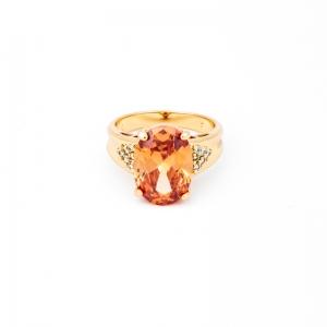 Xuping Ring 18K-0109