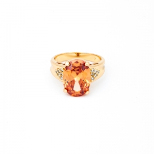 Xuping Ring 18K-0109