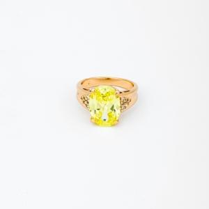 Xuping Ring 18K-0110
