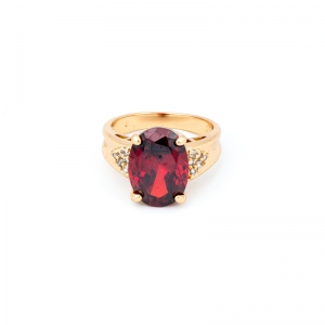 Xuping Ring 18K-0111