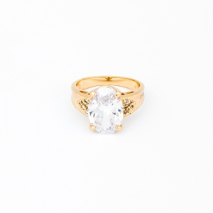 Xuping Ring 18K-0112
