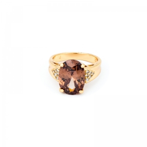 Xuping Ring 18K-0113