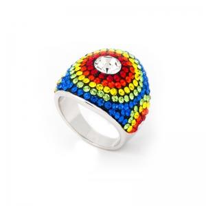 Xuping Ring 18K-0115